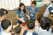 Ensino Médio - Feira de cultura e  ciências