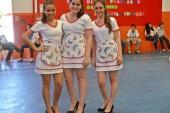 Ensino Médio- Show de Talentos ( mega show)