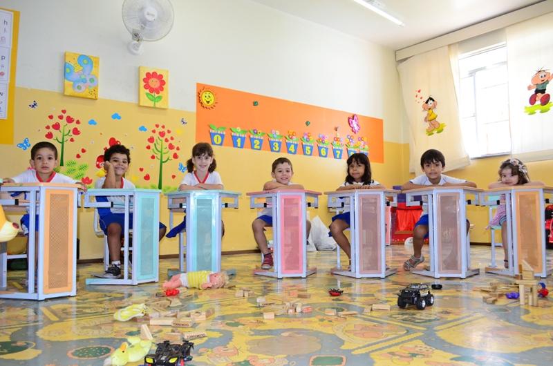 Well-known Infantil - Colegio Rogacionista HS38